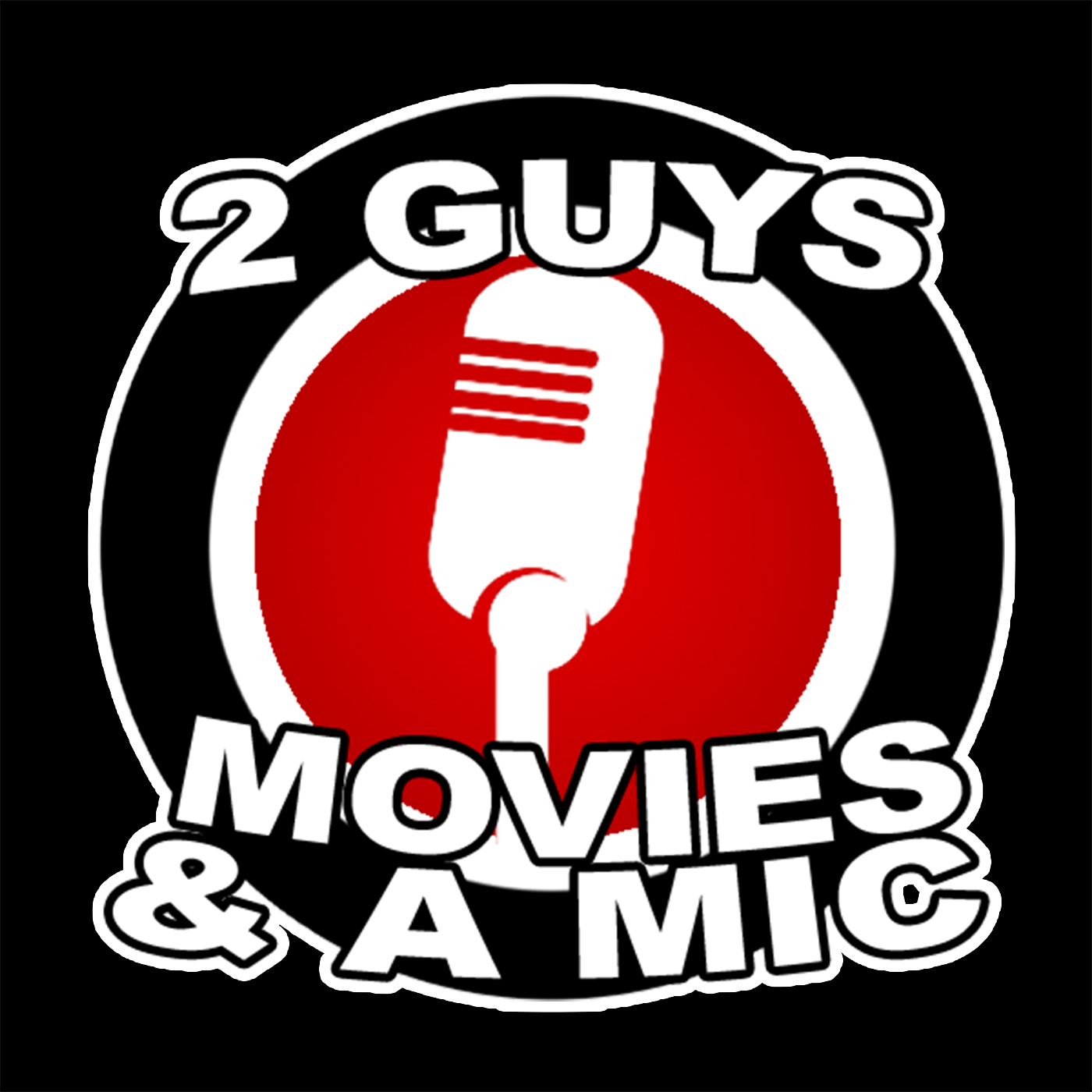 Podcasts – 2 Guys, Movies & a Mic