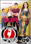 009 The Duff & Oscars Preview