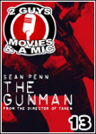 013 The Gunman