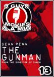 013 The Gunman