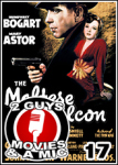 017 The Maltese Falcon