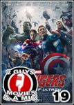 019 Avengers