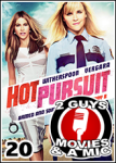 020 Hot Pursuit