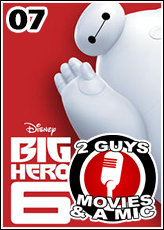 006 Big Hero 6