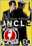 034 Man from UNCLE